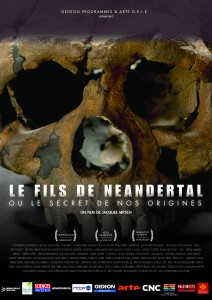 Le Fils de neandertal  police gratuite