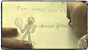 dessin REGGIANI