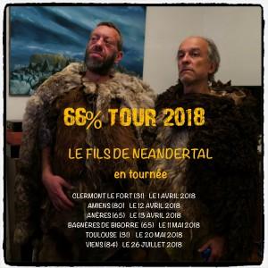 66%TOUR 6