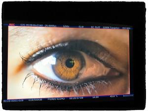l'oeil du blob