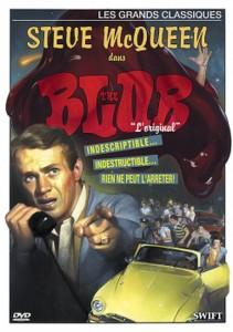 le blob 1958